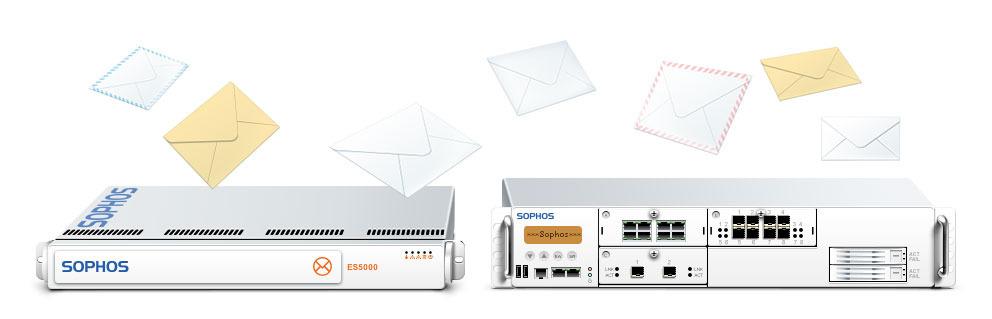 Sophos UTM Email Protection