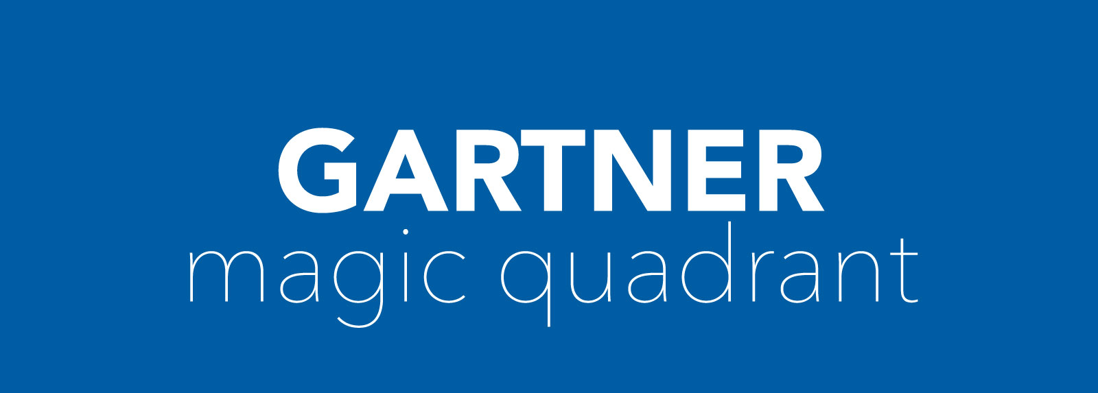 Gartner Magic Quadtrant – Kaspersky Named Leader For Fifth Year!