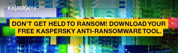 No ransomware, no WannaCry: What you can do TODAY to protect from ransomware