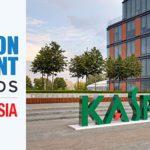 Kaspersky Lab Wins Triple Awards at NWA INFORMATION MANAGEMENT AWARDS 2017