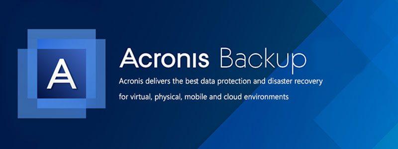 4 Alasan Mengapa Bisnis Anda Butuh Acronis Backup