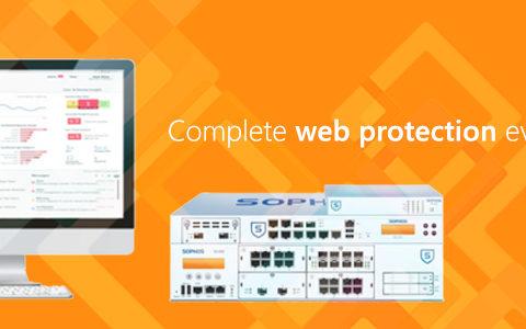 4 Kelebihan Sophos Next-Gen Firewall untuk Kepentingan Industri