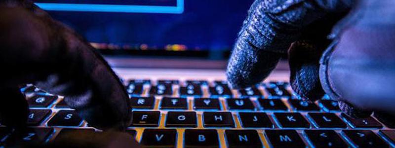 Negara Rentan Cyber