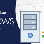 Backup dan Restore Data Windows Server Anda Dalam Hitungan Detik Dengan Fifur Andalan Dari Acronis Backup