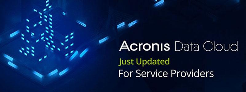 5 Keuntungan Acronis Data Cloud untuk Rekam Cadang Data Perusahaan